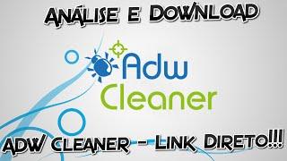 видео скачать AdwCleaner