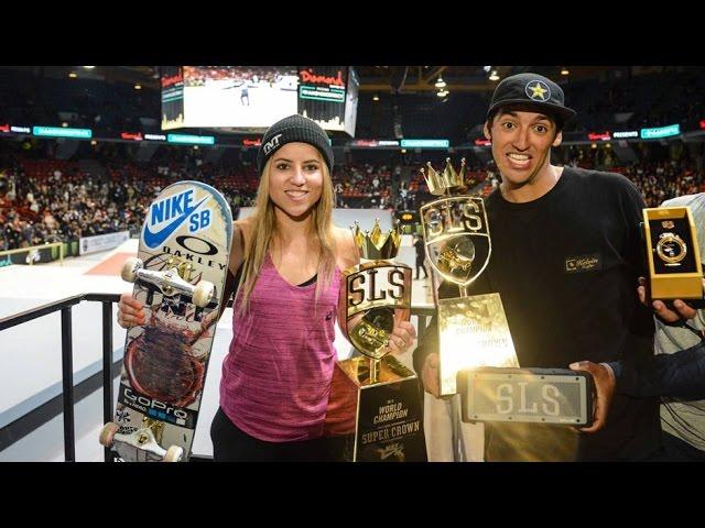 Street League Skateboarding: An Inside Look