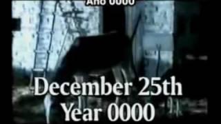 Terminator Vs Jesus (Subtitulada Español)