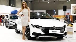 NEW Volkswagen Arteon - Slovenska premiera