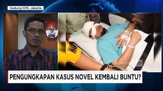 Pengungkapan Kasus Novel Baswedan kembali Buntu?