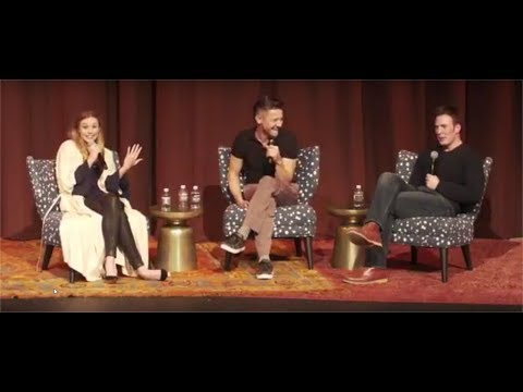 Q&A - Wind River moderated By Chris Evans
