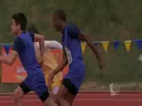 "Jack & Bobby ""Running Scared"" Episode Clip 2"