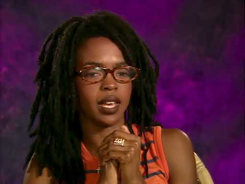 Lauryn Hill on What Music Means