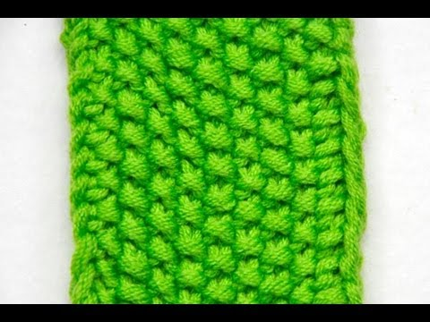 How To Knit Edge Stitches Part 1 Various Solutions Youtube