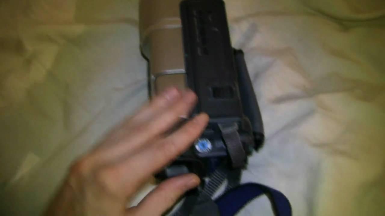 Sony Handycam CCD TRV608 Hi8 CAMCORDER