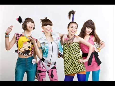 2NE1 - CLAP YOUR HANDS (박수쳐) [Lyrics] [HQ MP3 download]