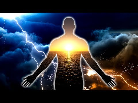 I AM THAT I AM Affirmations Most Powerful Higher Self Meditation 432 Hz Music 7 Chakras Activation