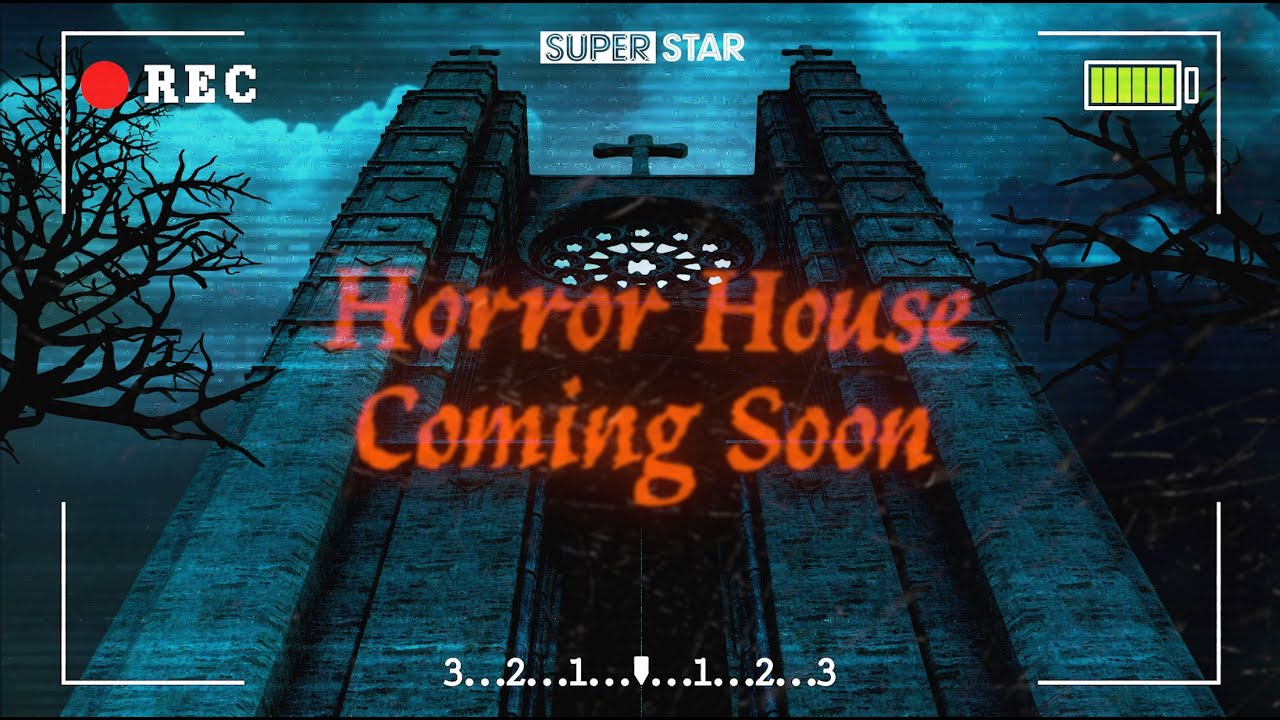 [SS] Horror House Coming soon