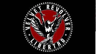 V̲elvet R̲e̲volver - L̲i̲bertad (Full Album)