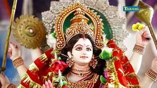 HD माई के उड़े अँचारिया - Arun Acharya devigeet 2017 - new bhojpuri bhakti song
