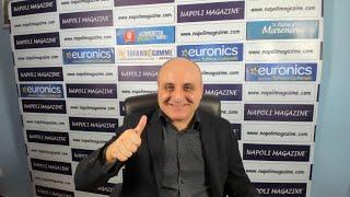 NAPOLI MAGAZINE LIVE - Con Antonio Petrazzuolo e tanti ospiti dalle 21 alle 22 (6/2/2020)