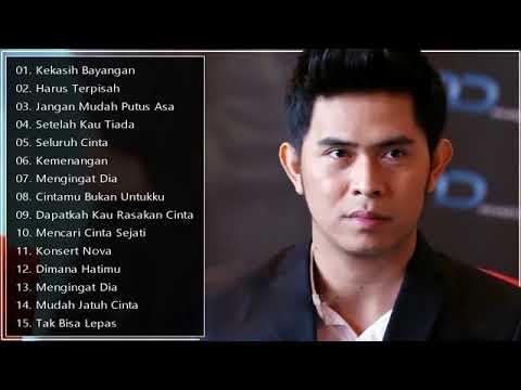 KOMPILASI 15 LAGU CAKRA KHAN TERPOPULER ( Lagu Indonesia Terbaru )