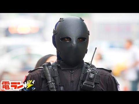 【衝撃】世界最強のエリート特殊部隊8選