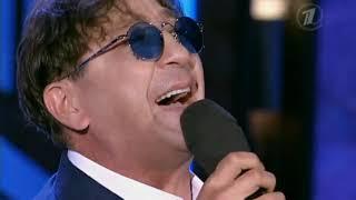 Григорий Лепс - Рюмка водки (Live, Пусть говорят)