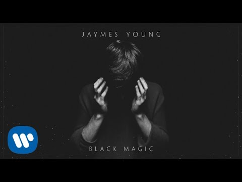 Jaymes Young - Black Magic [Official Audio]