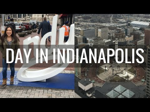 Indianapolis, IN | City Adventure