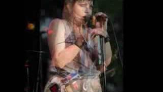 Joan Jett - Kiss on the Lips