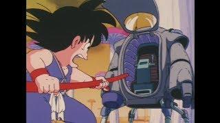 Son-Goku und die Battle Jacket [DB Kai Den Ersten Kapiteln]