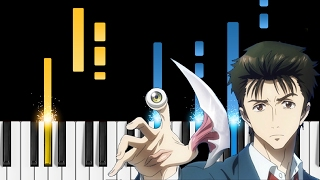 Download Let Me Hear - Kiseijuu (Parasyte) OP - Piano Tutorial