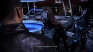 Mass Effect 3 Chronicles - Chapter 17 : Meeting with the Quarians