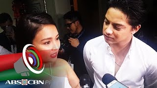 Kathniel on possibility of being named Box-Office Queen and King