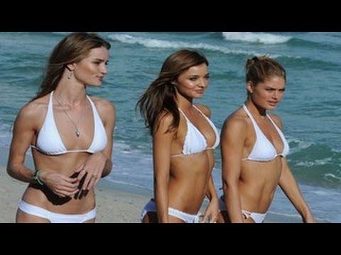 Contest Gone Wild Bikini