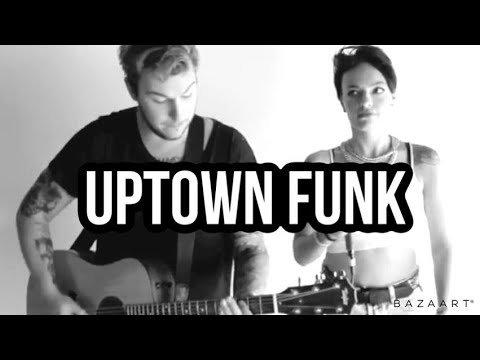 Family Business - Uptown funk (Bruno Mars cover LIVE)