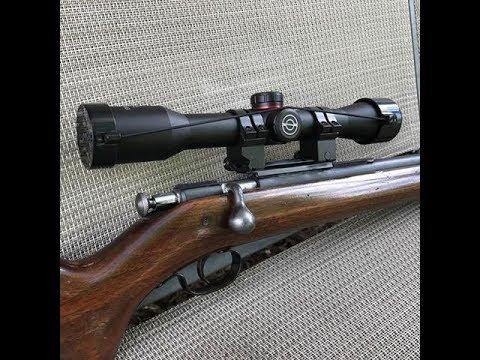 Winchester 67-22