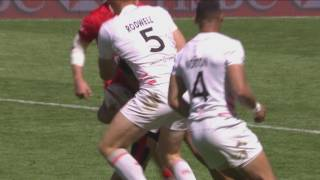 Seven outstanding tries from London Sevens 2017 thumbnail