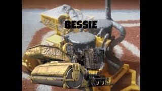 Disney Cars Diecast Review #2: Bessie
