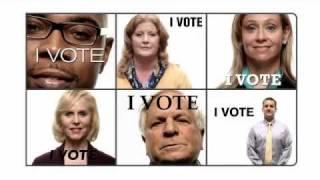 TV - Vote 4 Energy