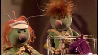 Doozer Is as Doozer Does - Fraggle Rock - The Jim Henson Company