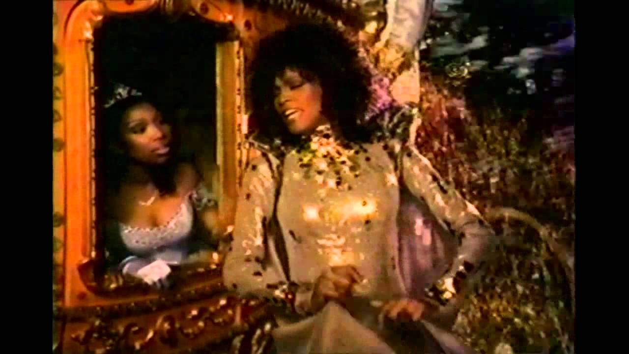 Rodgers & Hammerstein's Cinderella (1997) - Movie | Moviefone