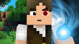 Minecraft Épico #66: AGORA EU CONSIGO VER COISAS QUE NINGUÉM VÊ!
