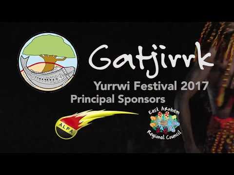 Gattjirrk  Festival Cultural Highlights 2017