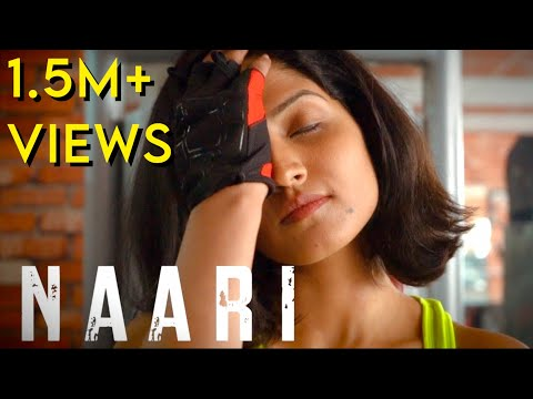 Naari | Featuring 7 Girls | Original Rap Song | Women Empowerment