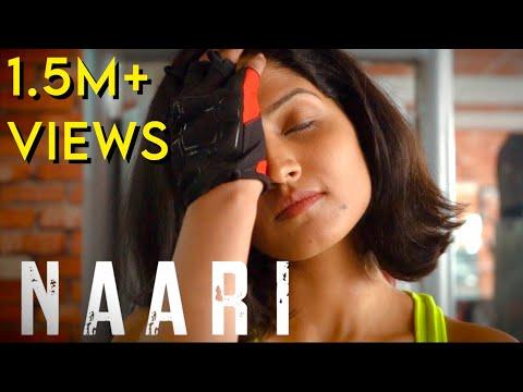 Naari | Featuring 7 Girls | Original Song | Hindi Rap | Tribute to Indian Women | Women's Day
