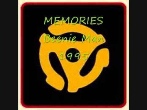 MEMORIES Beenie Man