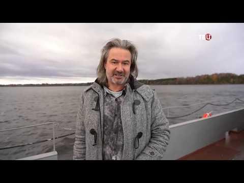 """Выходные на колесах 24 """"Волга"""" TVC"""
