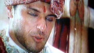 casamento de raj e maya