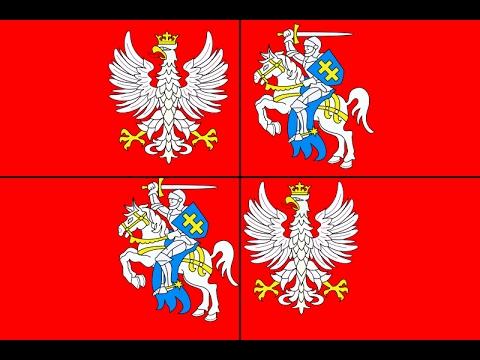 EU4 Poland & Lithuania in a nutshell