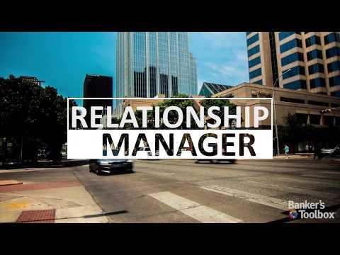 Banker's Toolbox - Relationship Manager