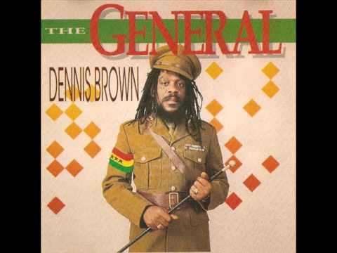 Dennis Brown - If You Don't Know Me by Now