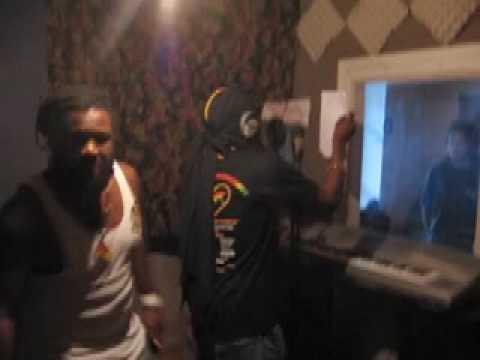 IDREN SOUND : Jah Mason & Fantan Mojah Dubplate