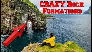 CRAZY Rock Formations Around the World