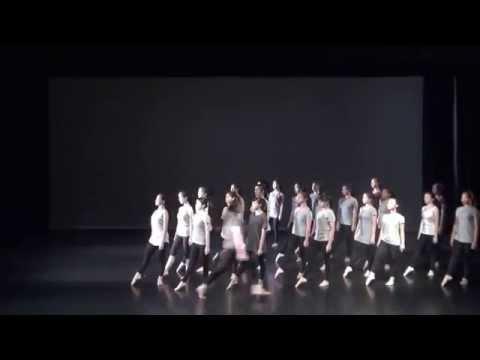 HK APA  Dance show PartB 2014-2016