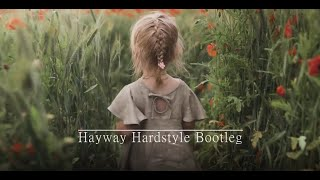 Keane - Somewhere Only We Know (Hayway Hardstyle Bootleg)