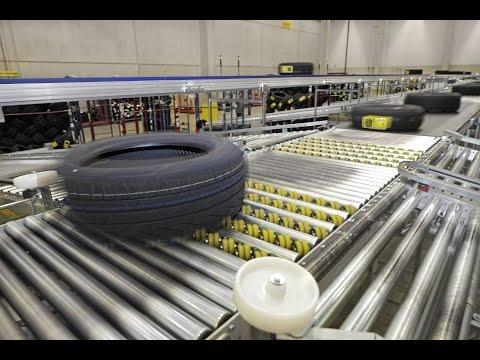 Transnorm Pirelli Tire Distribution