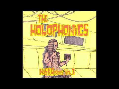 bis - Making People Normal - Ska Cover by The Holophonics
